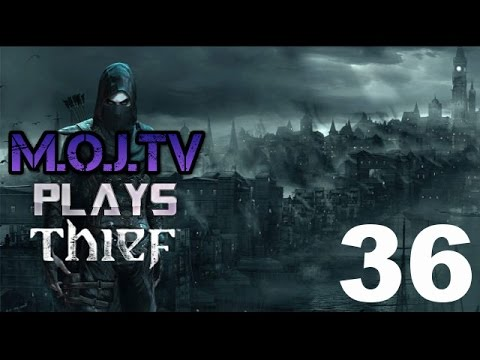 Lets Play Thief ep 36 Huntsfields and Frolo's Dungeon of Horrors