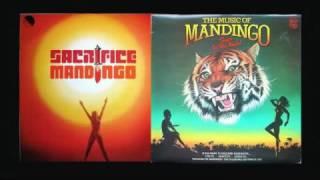 MANDINGO  - SACRIFICE -  FULL ALBUM