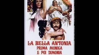 La mutanda-nda (La bella Antonia, prima monica e poi dimonia) - Berto Pisano & Piero Focaccia - 1972