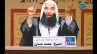 منبر الحكمة (12) الشيخ محمد حسان