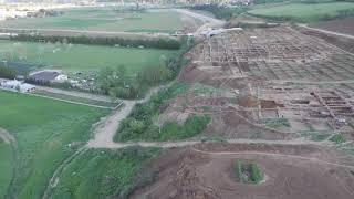 Archaeological excavations to the vilage of Pokrovnik Bulgar 1