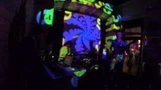 CrashTest live@Nof club 2