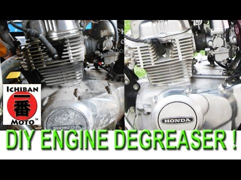 Xxx Mp4 How To Make Diy Engine Degreaser Cleaner For Your Motorcycle And Car 3gp Sex