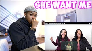 Reacting To People Who Smashed Or Passed Me! (SHE WANTS ME)