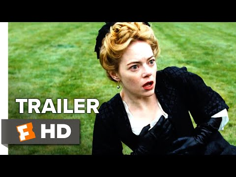 The Favourite Trailer #1 (2018)   Movieclips Trailers