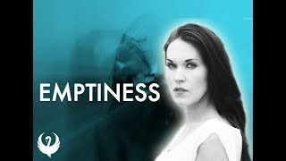 Emptiness (How to Stop Feeling Empty) - Teal Swan-