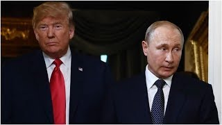 Trump, Putin talked at G20 without US translator, note-taker: report