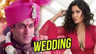 Salman Khan Katrina Kaif GETTING MARRIED, Katrina Kaif LOVE REACTION