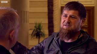 Full Interview: Ramzan Kadyrov the leader of Chechnya - BBC News