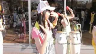 [KARAOKE] Mana Ogawa, COCOCREW - Cocolulu song  {Urukyu Fansub}