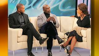 Chris Gardner - THE PURSUIT OF HAPPINESS
