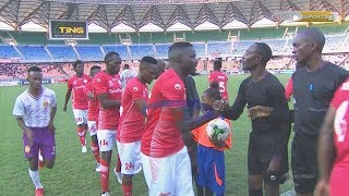 HIGHLIGHTS: SIMBA SC 2-0 MBEYA CITY (TPL 27/08/2018)