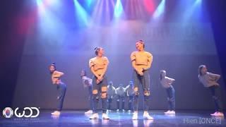 Stray Kids Minho Predebut dance videos part 2.