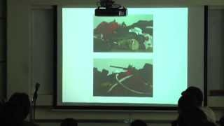 ILLUSTRATION OF THE CRISIS by NATEE UTARIT ..//.. Artist