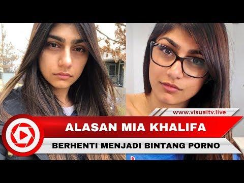 Xxx Mp4 Mia Khalifa Ungkap Alasan Berhenti Menjadi Bintang Porno 3gp Sex