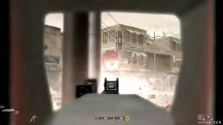 Lets Play Call of Duty 4 [Part 14]