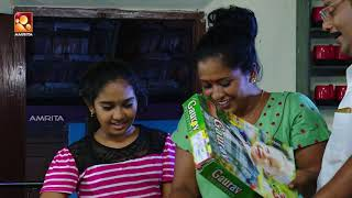Aliyan vs Aliyan | Comedy Serial | Amrita TV | Ep : 280 | ക്ളീറ്റസിന്റെ പെരുന്നാൾ| |