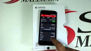 Hands on Jiayu G4S video review with unbox antutu camera and online video play