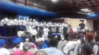 Dineo Tsa Tumelo - Ea, o pate dillo ft. Lejwe la Motheo Gospel Choir