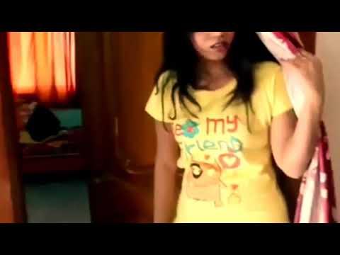 Hot Desi Aunty Romantic Short Film 2019_ Desi Aunty Romance With  Computer Te_HIGH