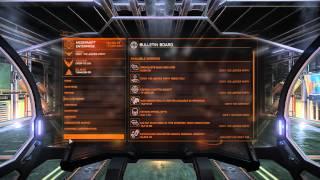 A.E.R. Interface 1.3 for Elite:Dangerous