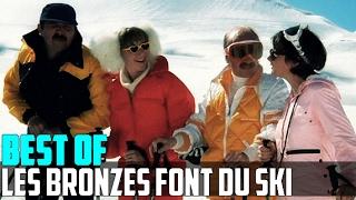 Best Of - Les bronzés font du ski