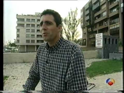 Miguel Indurain | El corazón más grande del mundo | Antena3 2001