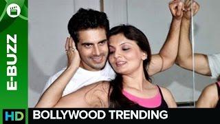 Deepshikha & Kaishav Arora Rehearse For 'Nach Baliye 5' | Bollywood News | ErosNow eBuzz