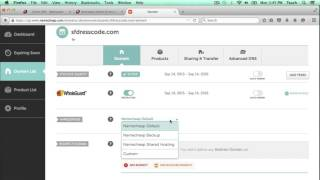 How to Change Domain Name Server in Namecheap DNS Nameservers