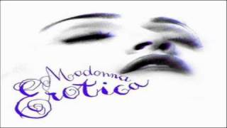 Madonna - Bad Girl (Album Version)