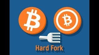 All About BitcoinCash HardFork BCH Sv BCH ABC Technical Analysis And Target Of Hard Fork