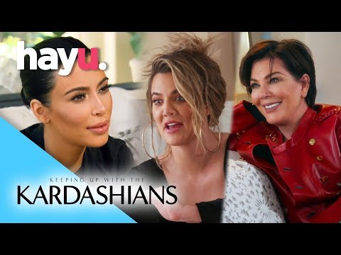 Sh t The Kardashians Say Keeping Up With The Kardashians