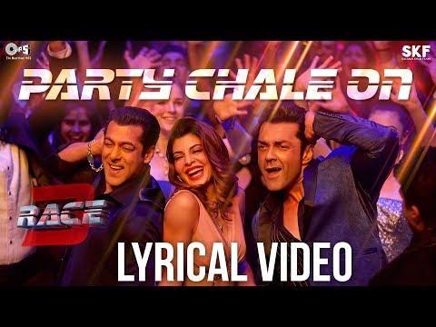 Xxx Mp4 Party Chale On Song With Lyrics Race 3 Salman Khan Mika Singh Iulia Vantur Vicky Hardik 3gp Sex