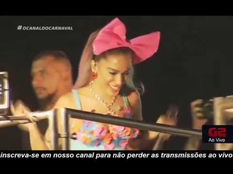 Xxx Mp4 Anita Ao Vivo No Carnaval De Salvador 2018 Circuito Barra 3gp Sex
