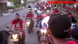 KONVOI TEMPUR MANIA PART II