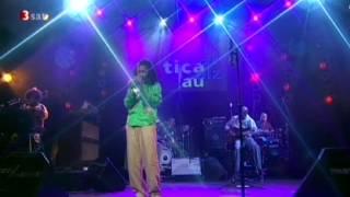 Roy Hargrove 'RH factor  2003  Live Jazzbaltica