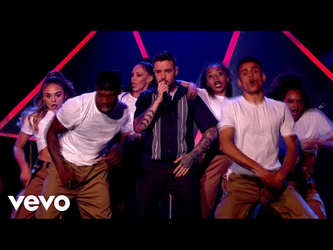 Download Liam Payne, J Balvin - Familiar (Live On Graham Norton) free