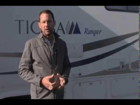 2011 Fleetwood Tioga Ranger 31N (10110H)