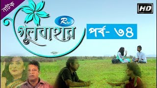 Gulbahar ( Episode - 34 )   Rtv Serial Drama