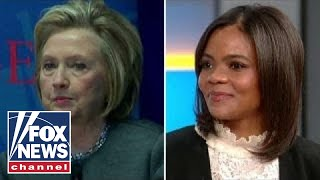 Candace Owens: Clinton