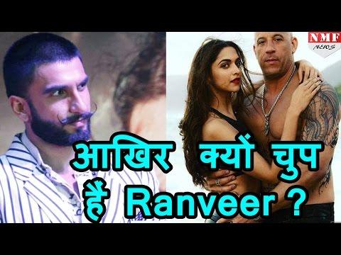 Xxx Mp4 Vin Diesel और Deepika के बढ़ती नज़दीकियों पर चुप हैं Ranveer Singh 3gp Sex