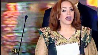 تكريم الأديبة العربية أحلام مستغانمي ضمن مهرجان بياف الدولي 2014