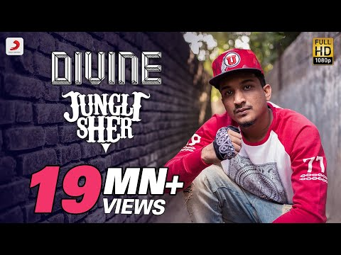 Xxx Mp4 Jungli Sher DIVINE Official Music Video With Lyrics English Translation 3gp Sex