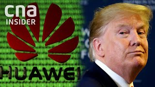 Why the West Might Choose Huawei Over Trump