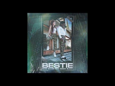 Xxx Mp4 BHAD BHABIE Feat Kodak Black Bestie Official Lyric Video Danielle Bregoli 3gp Sex