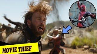 [SUPER SOI] Từng Chi Tiết  Trong Avenger 3 Infinity War- Biệt Đội Siêu Anh Hùng: Cuộc Chiến Vô Cực.