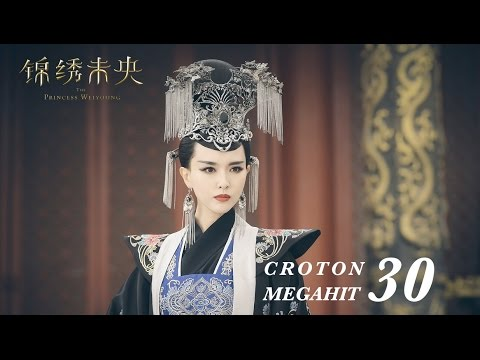 Download 錦綉未央 The Princess Wei Young 30 唐嫣 羅晉 吳建豪 毛曉彤 CROTON MEGAHIT Official free