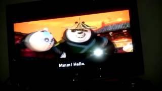 Kung fu Panda 3 Happy Ending