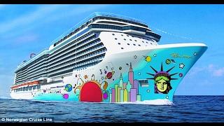 दुनिया का सबसे बड़ा और महँगा क्रूज शिप |world's biggest cruise ship | PastFacts