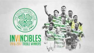 Celtic FC - INVINCIBLES DVD